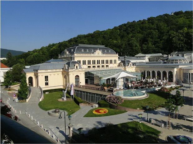 Events Casino Baden